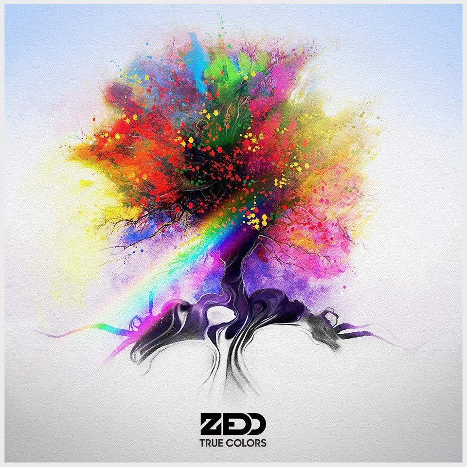 ZEDD album