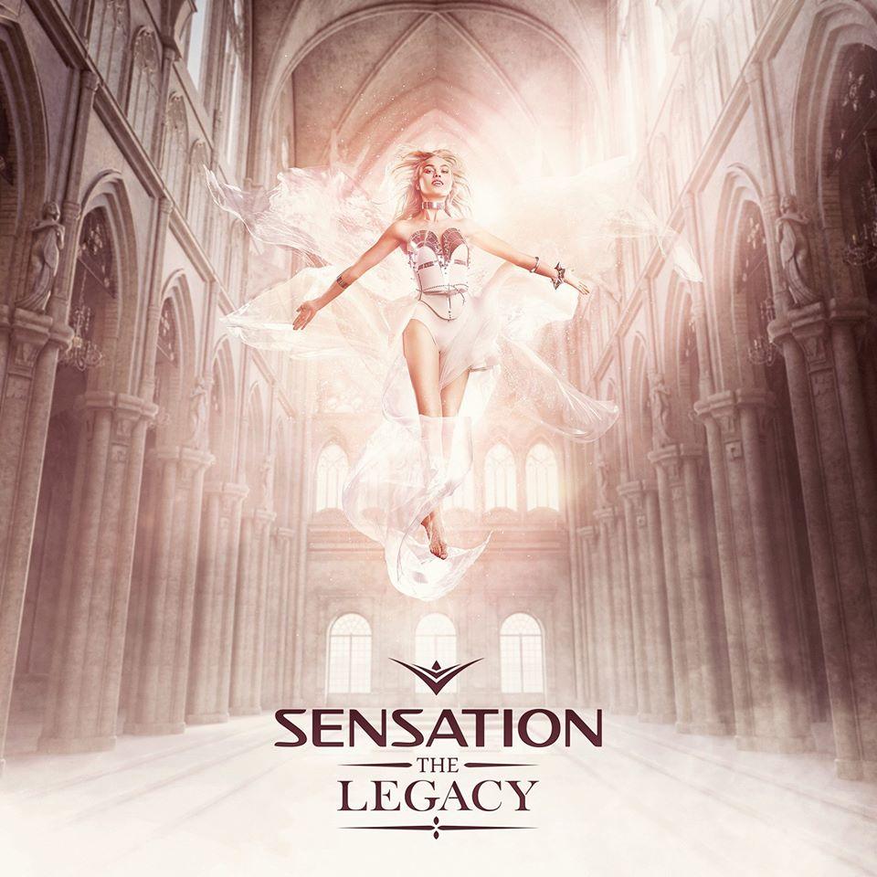 Sensation-The Legacy