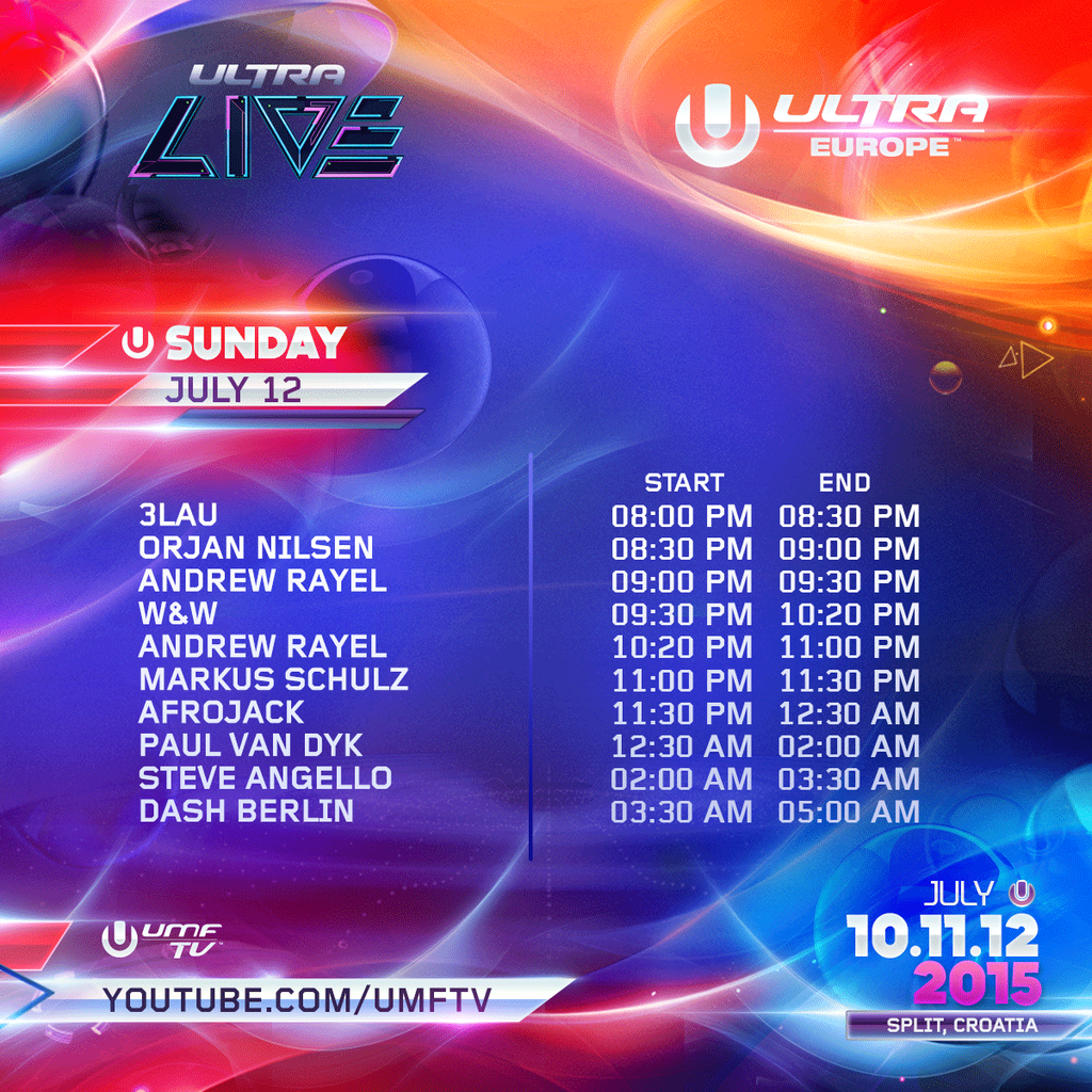 Ultra Europe-LIVE2