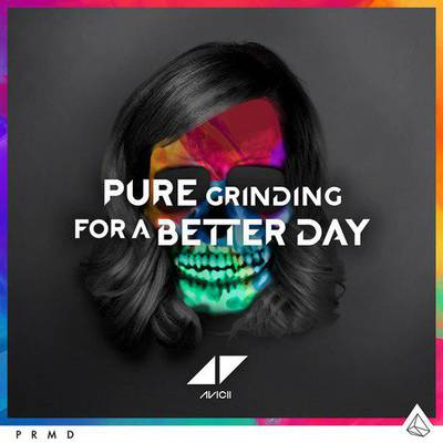 AVICII For A Better Day Pure Grinding