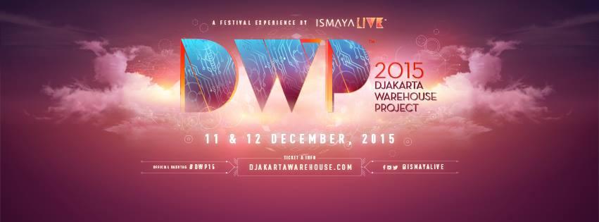 DWP 2015 バナー