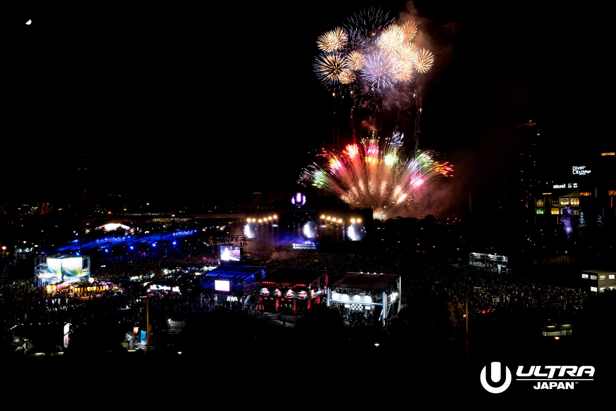 Ultra JAPAN 2015 See you again