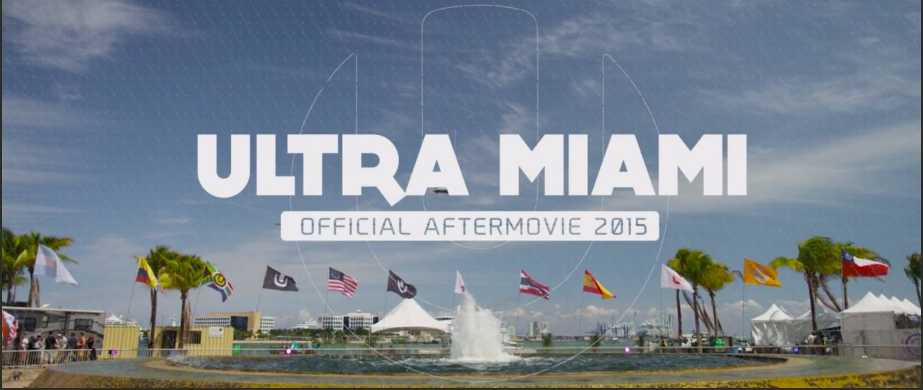Ultra Music Festival Official Aftermovie
