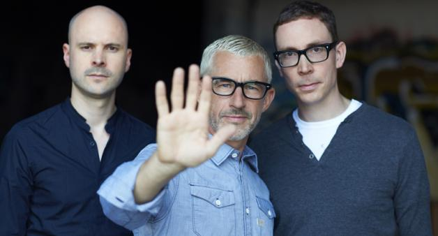 Above & Beyond DJ MAG