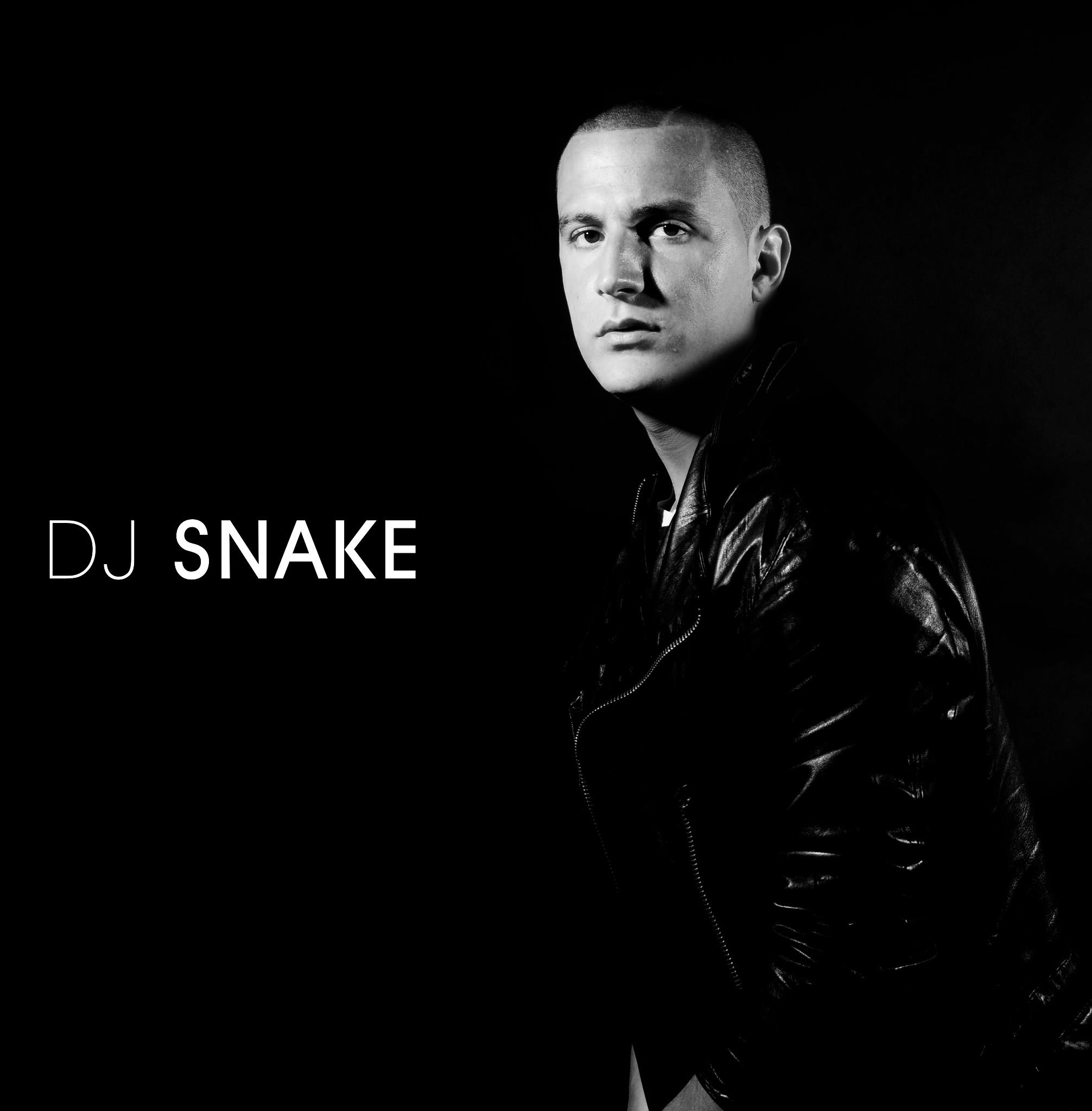 DJ Snake DJ MAG
