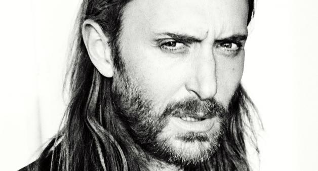 David Guetta DJ MAG