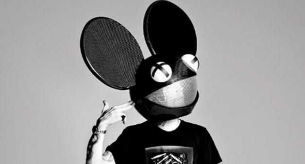 Deadmau5 DJ MAG