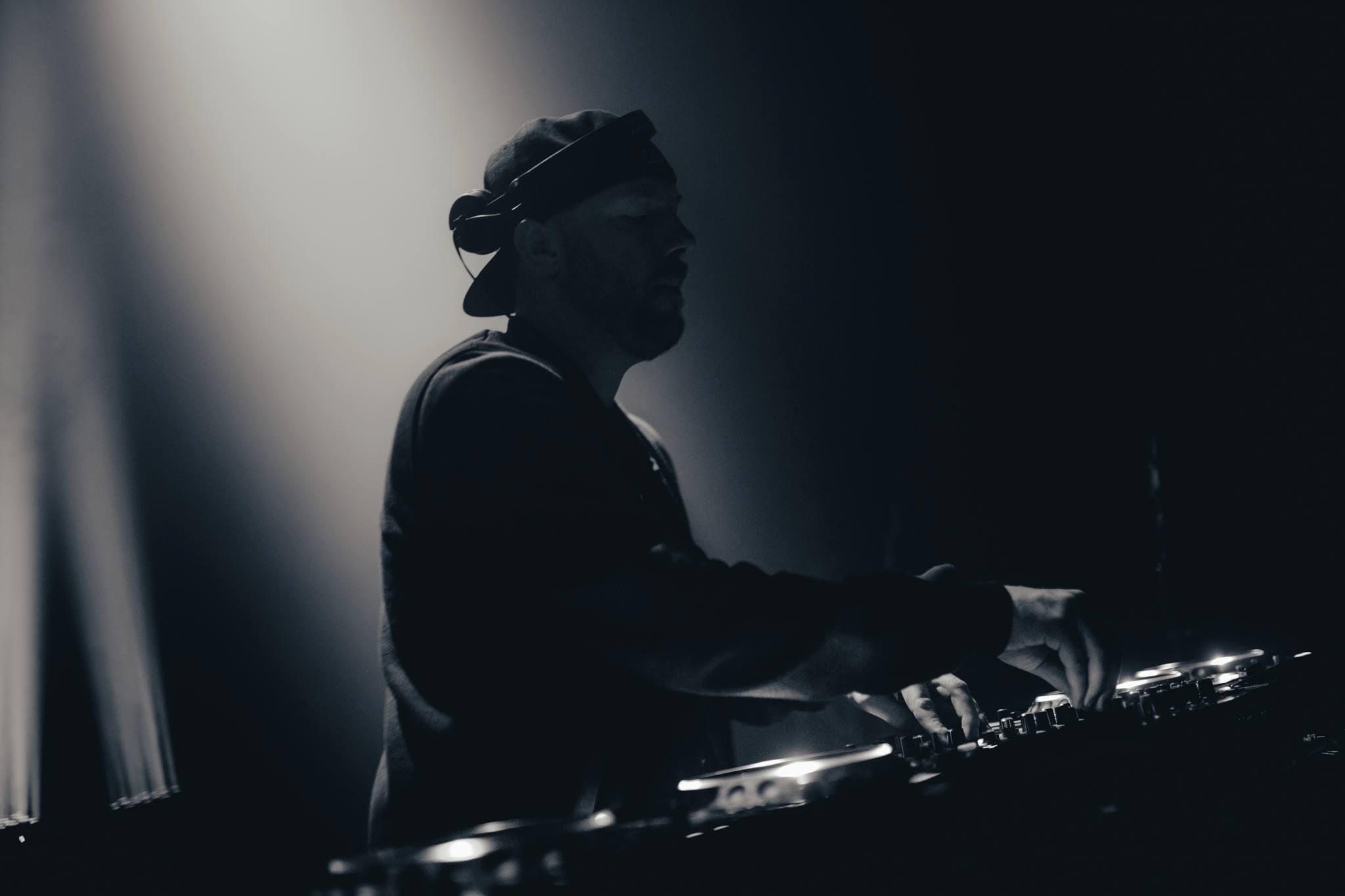 Eric Prydz DJ MAG