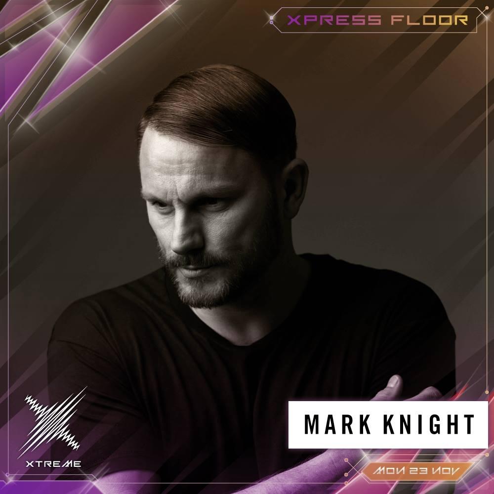 Mark Knight XTREME 2015