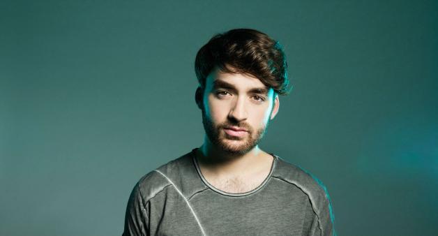 Oliver Heldens DJ MAG