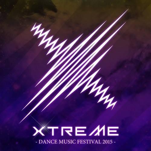 XTREME -DANCE MUSIC FESTIVAL- 2015