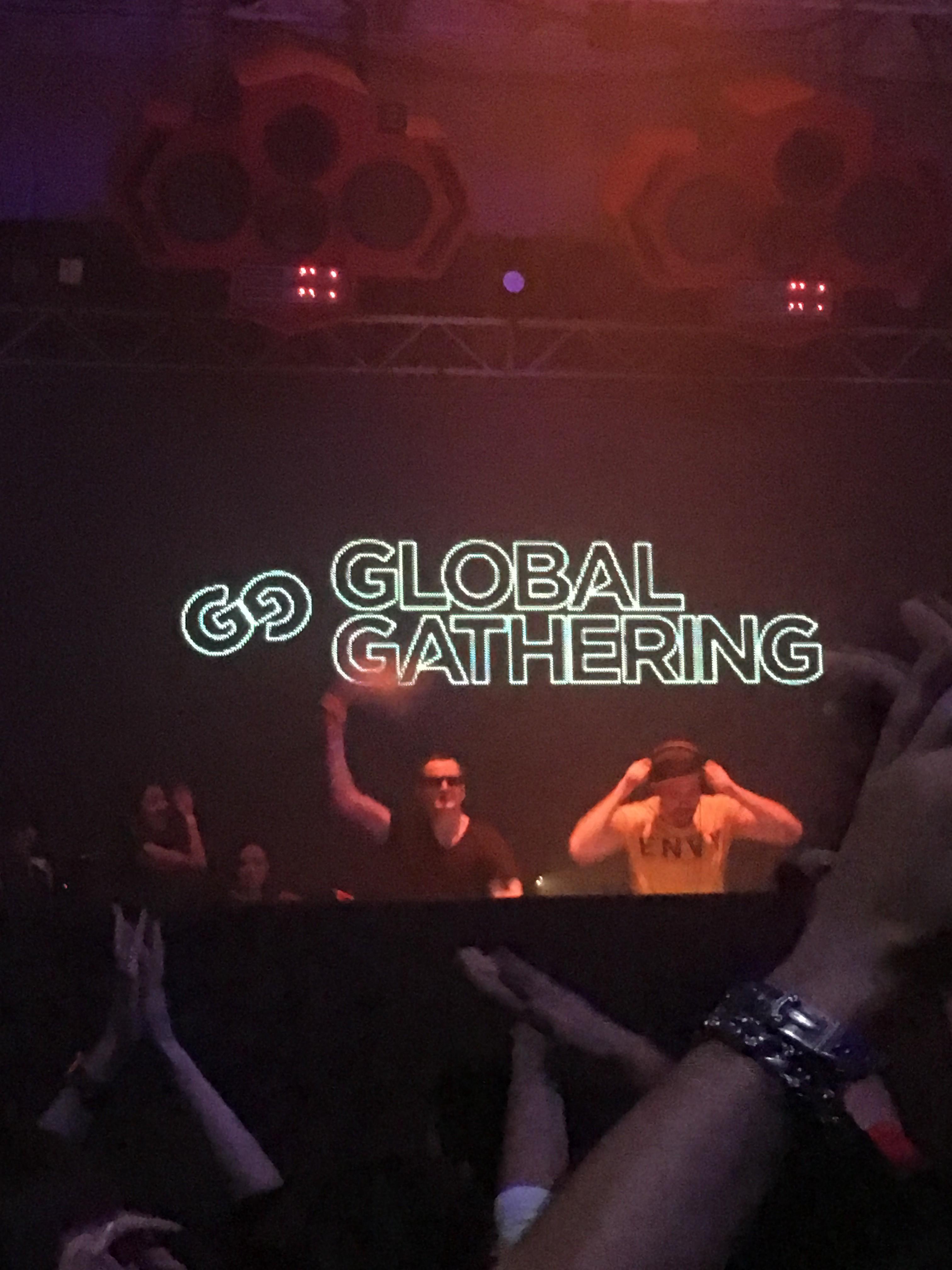 GLOBAL GATHERING 20151128