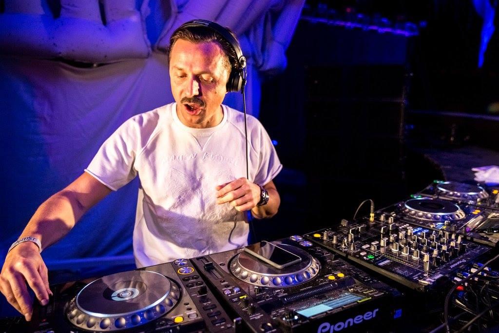 Martin Solveig Sensation Dubai 2015