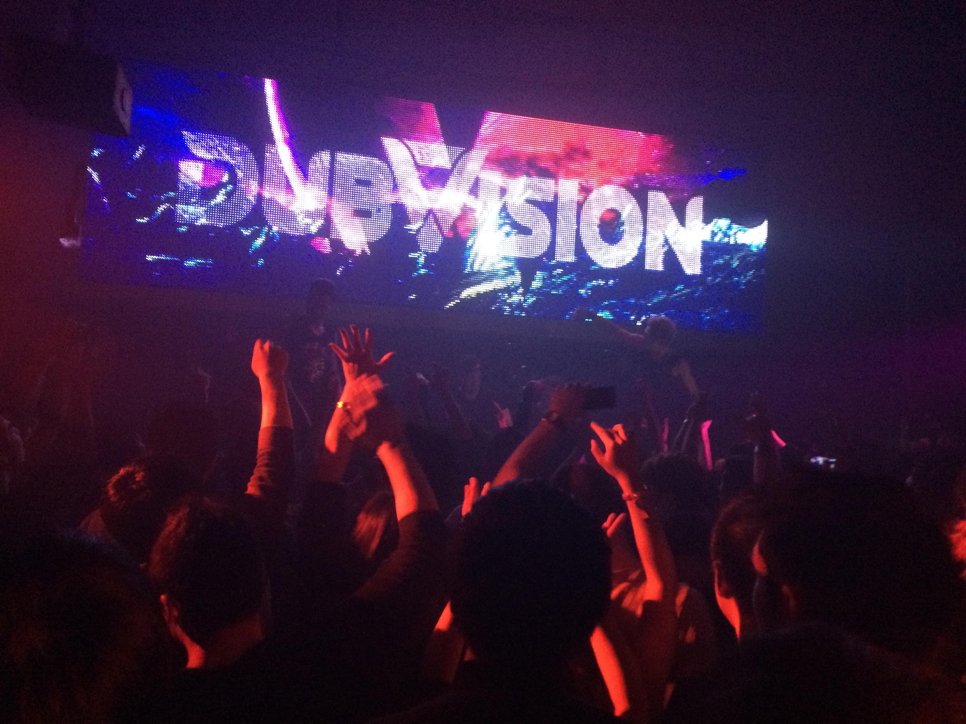 DubVision 20151226