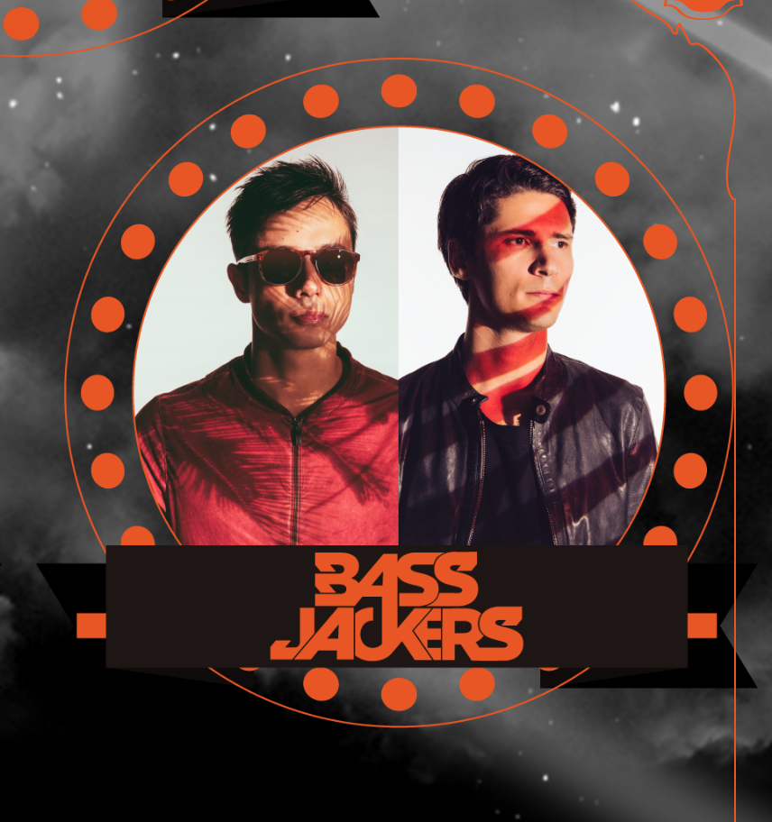 Music Circus 2016 Bassjackers