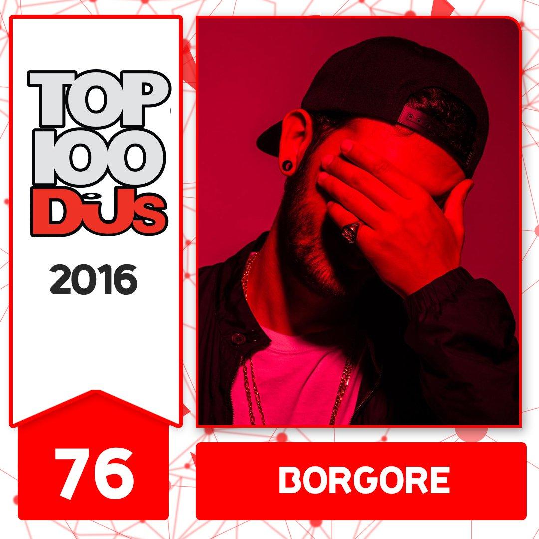 borgore-2016s-top-100-djs