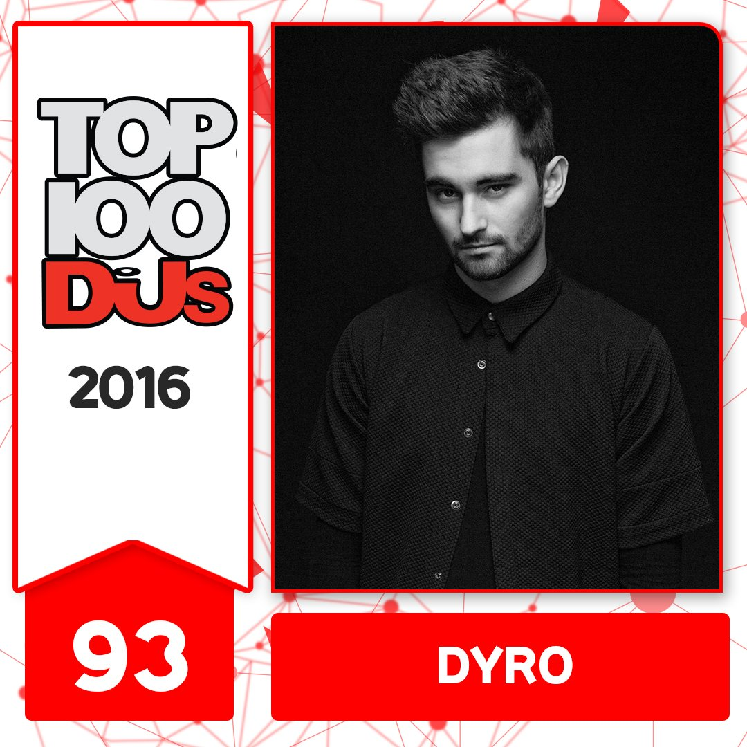 dyro-2016s-top-100-djs