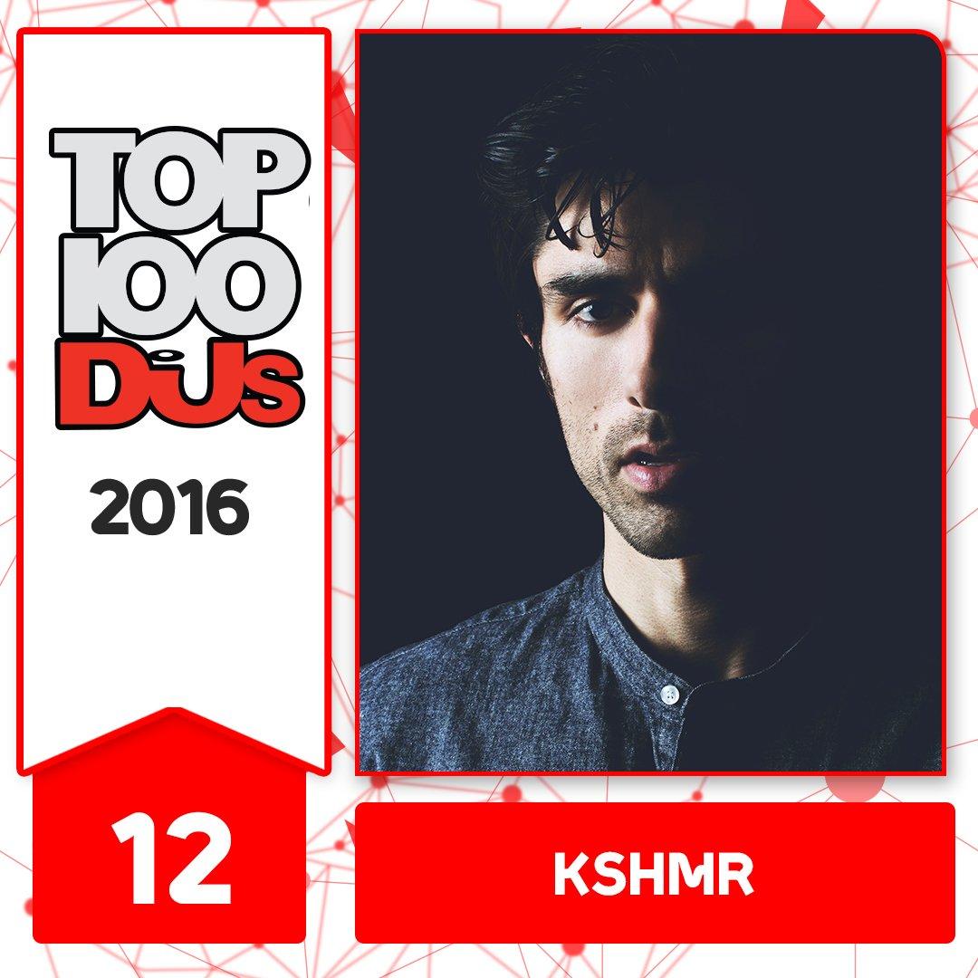 kshmr-2016s-top-100-djs