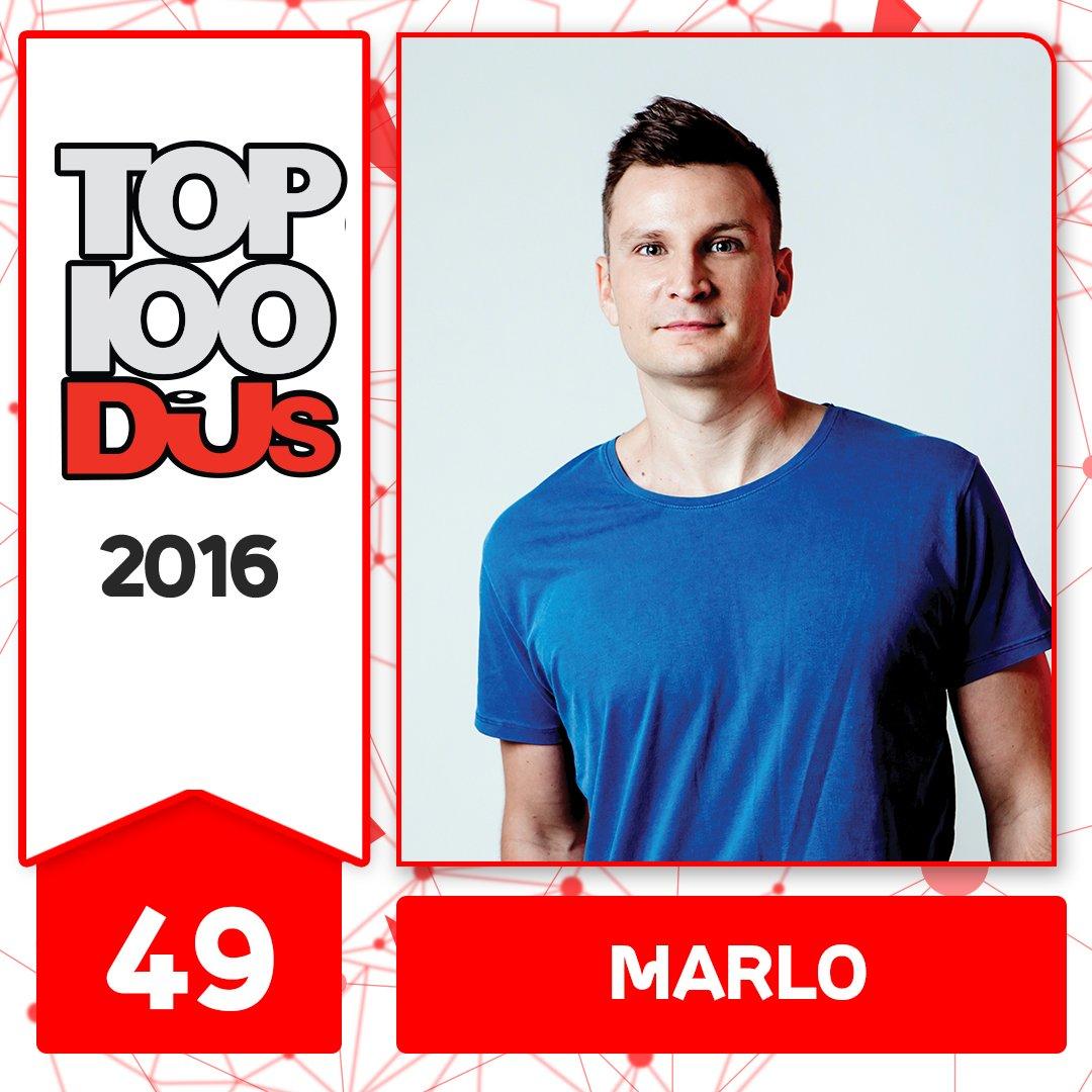marlo-2016s-top-100-djs