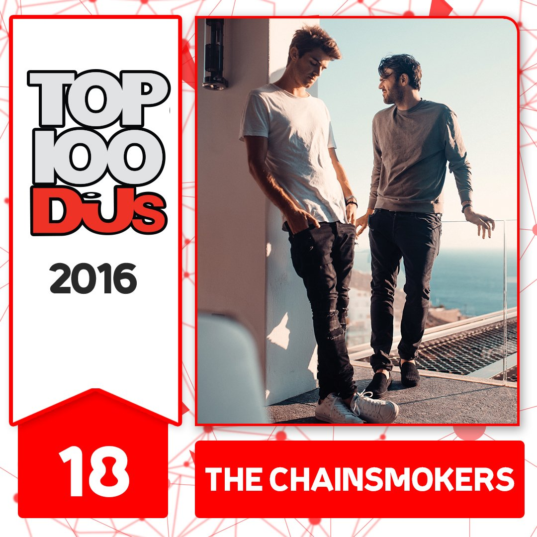 the-chainsmokers-2016s-top-100-djs