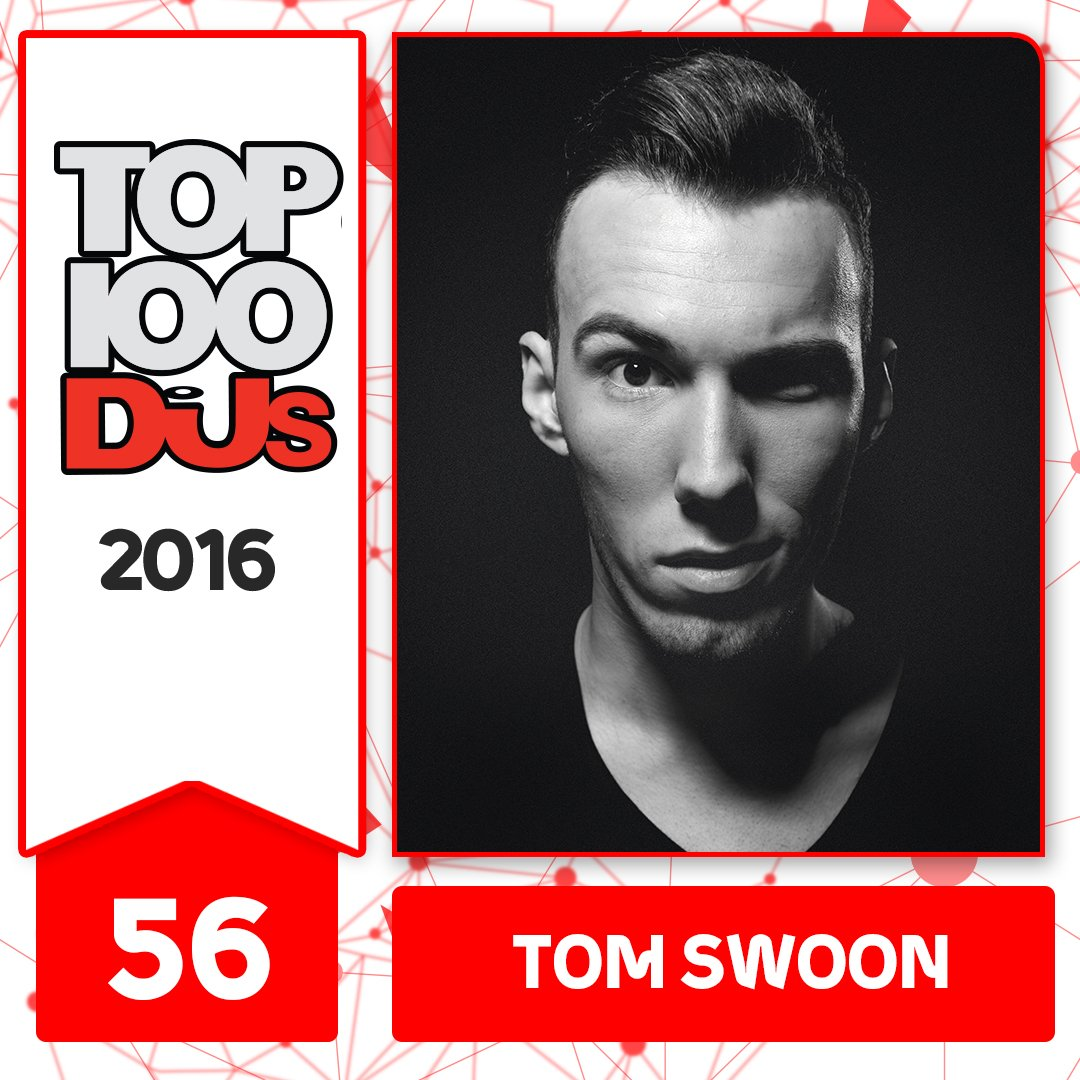 84 Best Jay Hutton Swoon Images On Pinterest: 世界のDJランキングDJ MAG TOP 100 DJs 2016発表!