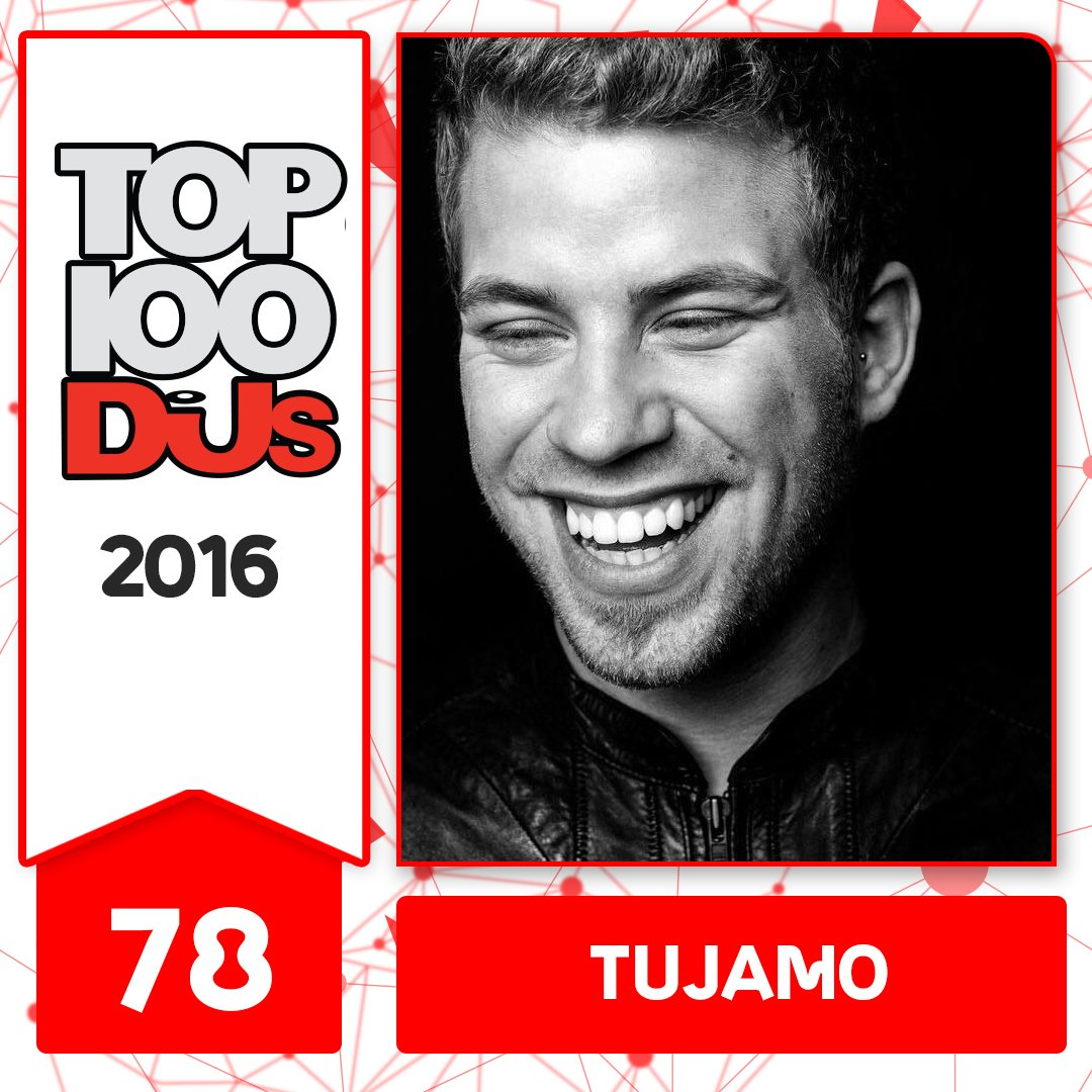 tujamo-2016s-top-100-djs